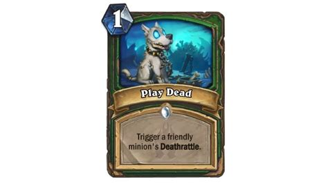deathrattle deck list guide september 2017 hearthstone metabomb