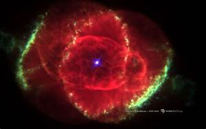 Cat's Eye Nebula wallpaper - 454410
