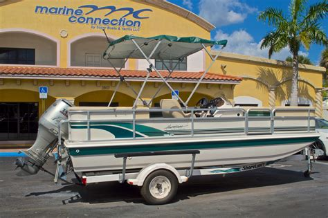 Hurricane Fun Deck Boats Used by Used 1997 Hurricane Fun Deck 196lc Boat For Sale In West
