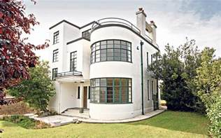 the delights of an deco home telegraph