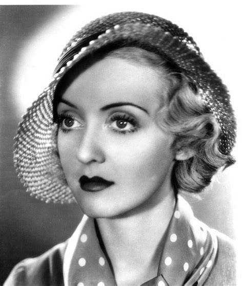 Bette Davis  Bourgeoise Bloomers