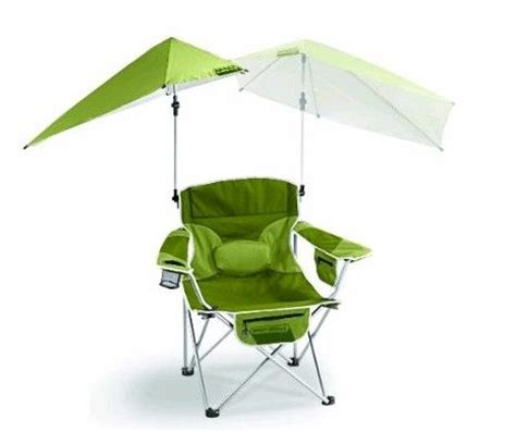 sklz sport brella umbrella chair cing