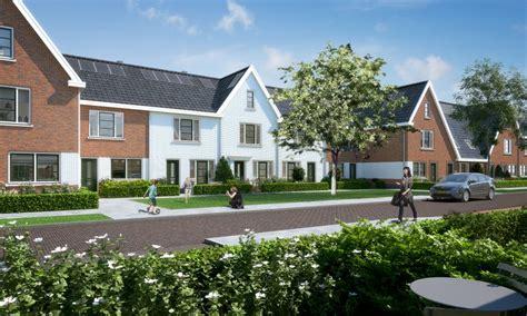 Huis Kopen Van Ymere by Jonkheer Van De Poll Te Nieuw Vennep Ymere Gvon