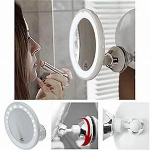 Kosmetikspiegel Mit Beleuchtung 7 Fach : kosmetikspiegel beleuchtet test tipps preisvergleich ~ Markanthonyermac.com Haus und Dekorationen