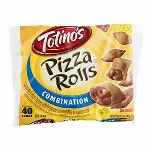 Totino's Combination Pizza Rolls 40Ct   Hy-Vee Aisles ...