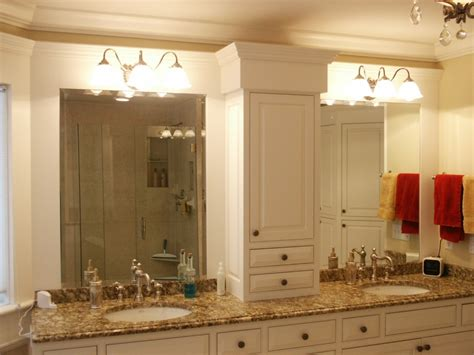 Master Bathroom Cabinet Ideas With Luxury Bathroom With Bathroom Ideas With Tile Shower Under Sink Storage For Painting A Tub Paint Color Bathrooms What Is Good To Small Green And White
