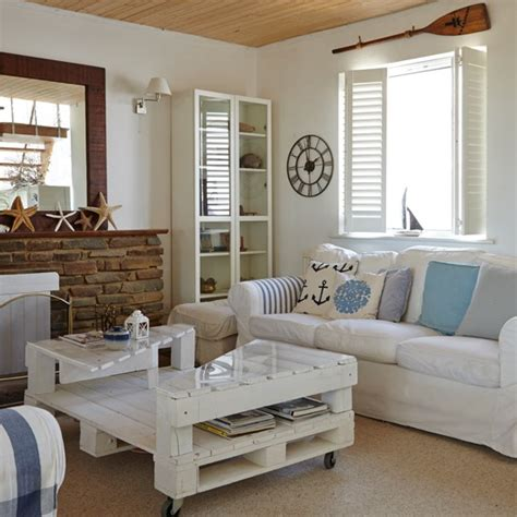 Large Sailboat Wall Decor by Living Room Decorating Ideas In Nautical Decor