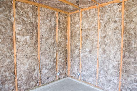 isolation plafond d un garage les conseils les isolants et les techniques