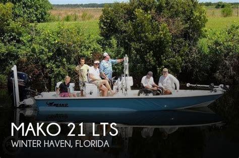 Winter Haven Boat Dealers by Sold Mako 21 Lts Boat In Winter Haven Fl 105238