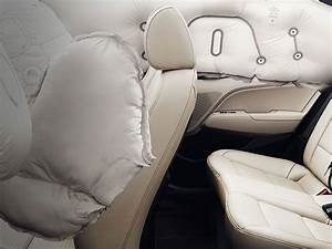 10 Best Cars with Side Airbags | Autobytel.com