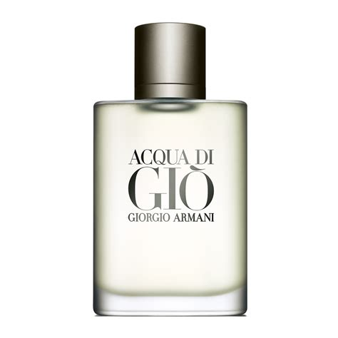 armani acqua di gio for eau de toilette spray 50ml feelunique