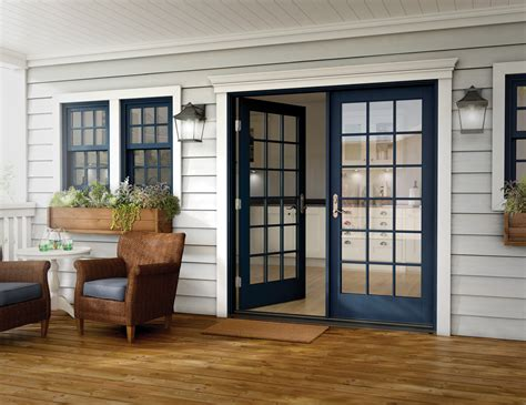 5 Hot Choices In Patio Doors For Indoor Outdoor Living