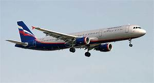 Russia's Aeroflot Passenger Plane Returns to Zurich Over ...