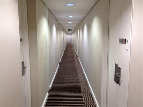 Corridor & Hallway : Finding My Way Around Prison