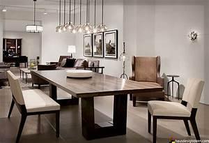 Moderne Esszimmer Lampen : esszimmer lampen modern 015 lampen pinterest esszimmer esstisch und esszimmer modern ~ Markanthonyermac.com Haus und Dekorationen