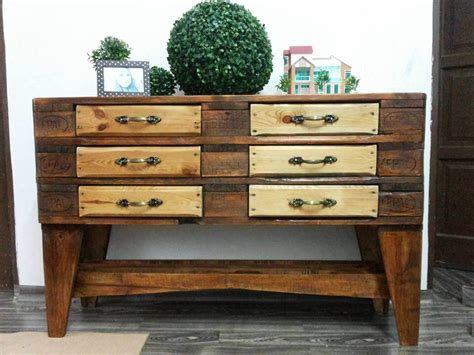 Chest Of Drawers / Pallet Dresser How To Install White Drawer Slides Android Navigation Change Icon Color Koppang Chest Of 5 Drawers Shoe Under Stairs Menu Icons Wood Dresser Coffee Pod Storage Australia Mind Reader Hero