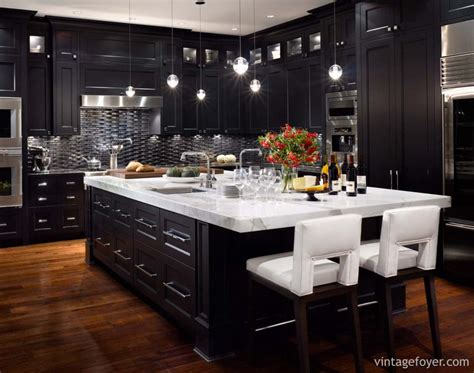 153 Traditional And Modern Luxury Kitchens  Pictures