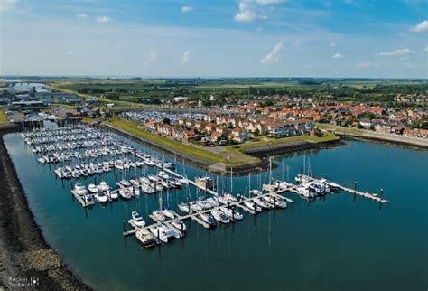Ligplaats Oosterschelde by De Havengids Wemeldinge Jachthaven Wemeldinge