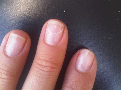 j ai test 233 le gel uv sur les ongles et c est l horreur paperblog