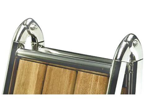 Opvouwbare Aluminium Boot by Boot Loopplanken Rvs Opvouwbare Boot Loopplank
