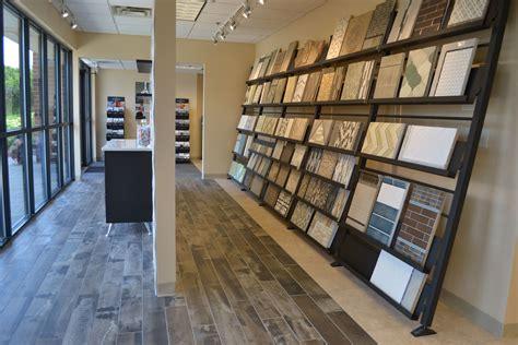 the hamilton company 174 opens a new tile showroom in