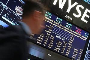 Stocks Drift Lower as Trump Tweets and China Replies ...
