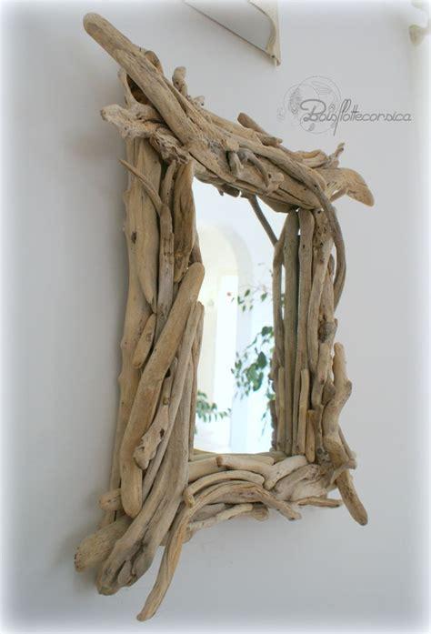 les 25 meilleures id 233 es de la cat 233 gorie miroir en bois flott 233 sur miroir de plage et