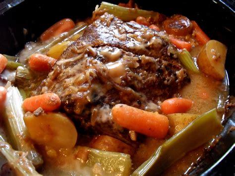 crockpot cooker s cornucopia