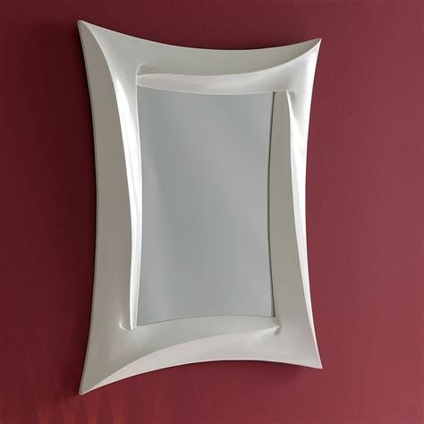 miroir mural design laque blanc marano zd1 mir d 025 jpg