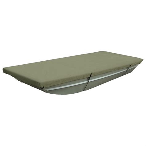 Good Boat Cover Brands by Classic Accessories Jon Boat Cover 132002 Boat Covers