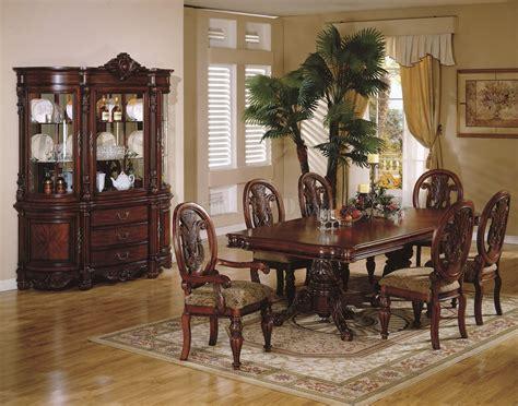 Traditional Dining Room Furniture  Marceladickcom