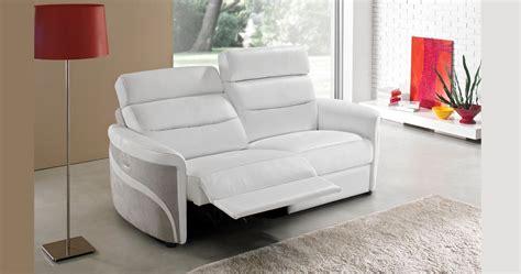 borneo canap 233 version fixe relaxation ou convertible lotus personnalisable sur univers du cuir