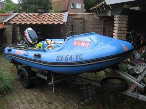 Zephyr Rubberboot by Zephyr 3 6