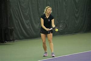 Women's Tennis: Wildcats prepare with confidence for ITA ...