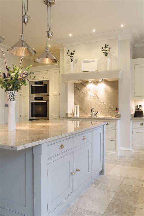 Open Plan Kitchen  Tom Howley