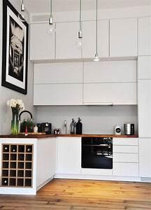 Graue Möbel Welche Wandfarbe : holz kuche welche arbeitsplatte ~ Markanthonyermac.com Haus und Dekorationen