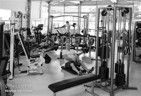 salle de sport et fitness versailles remise en forme
