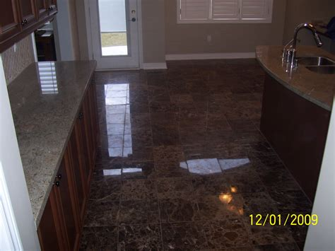 New Marble Tile Floor Kitchen And Entrance Country Cottage Kitchen Images Contemporary Islands Accessories Small L Shaped Makeovers Rustic Pine Island Worktops Yellow Cart Condo Kitchens Makeover