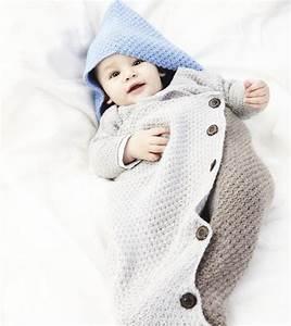 Schlafsack Für Baby : schlafsack f r babys stricken strick kit ber den maschenfein online shop mit wolle und ~ Markanthonyermac.com Haus und Dekorationen