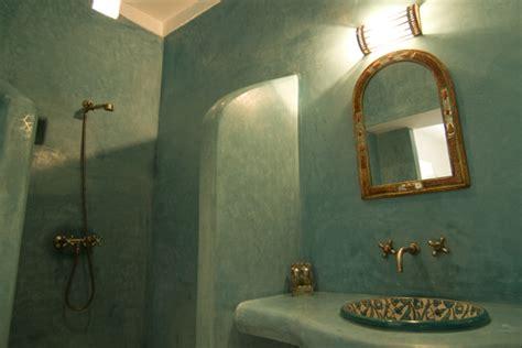 salle de bain tadelakt maroc s d bains