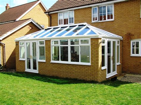 Conservatory : Chartwell Green Pvcu Conservatories