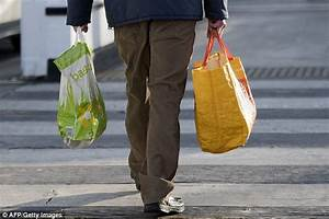 Asda store has to order new shopping baskets after plastic ...