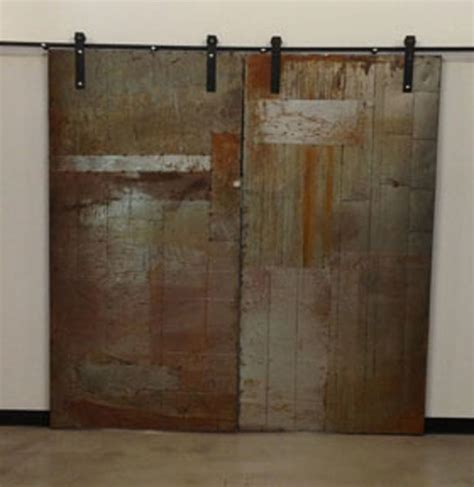 Metal Sliding Doors  Industrial  Interior Doors. Laser Guided Garage Parking System. Mini Garage Door. Garage Arrangement. Andersen Exterior French Doors Prices. Garage Door Repair Springfield Mo. Screen Doors With Pet Door. Lowes Fireplace Doors. Door Backplates