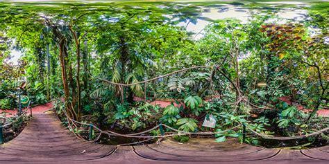 Botanischer Garten Marburg  Gewächshäuser Botanischer