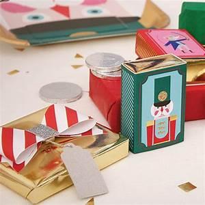 Nutcracker Inspired Mini Gift Boxes, Nutcracker Themed ...