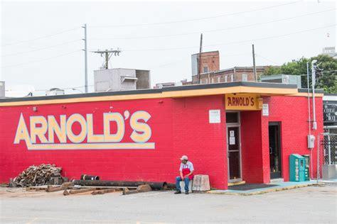 Arnold's Country Kitchen  Nashville Guru