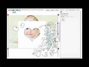 Fotorahmen Selbst Gestalten : men karte online selbst gestalten youtube ~ Markanthonyermac.com Haus und Dekorationen