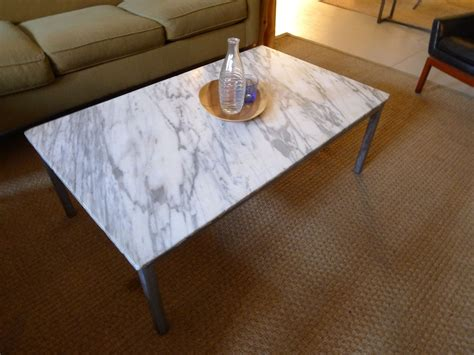 Hand Crafted Marble Or Granite Coffee Tables By Harvest