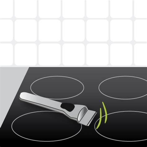 nettoyer une plaque 224 induction plaque de cuisson