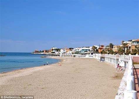 The Best Beaches Near Italy's Capital
